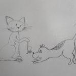 A może pobawimy się myszką? (Jak pies z kotem – odcinek 3)