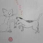 A co to mysz? (Jak pies z kotem - odcinek 4)