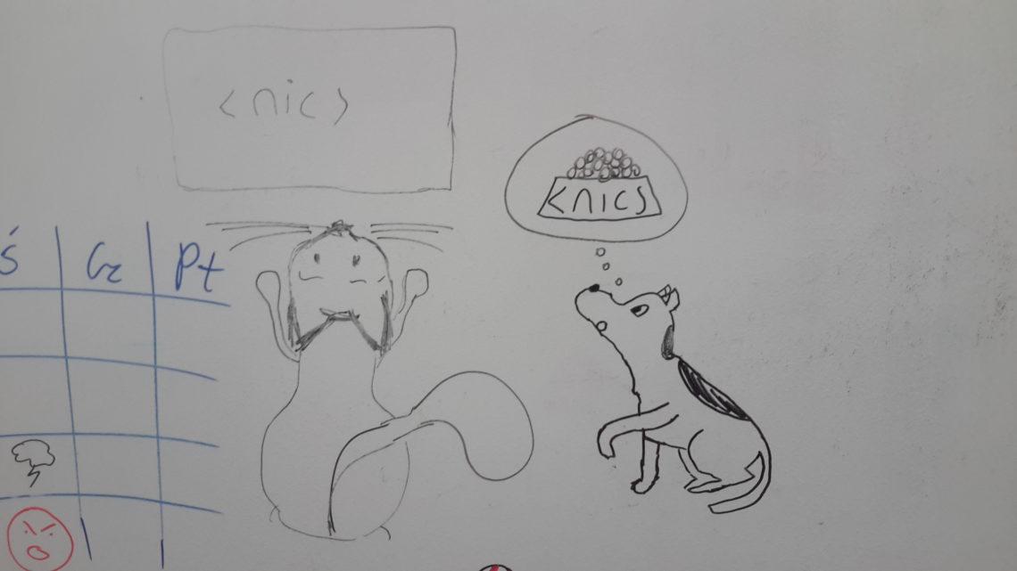 Co to jest <nic> (Jak pies z kotem – odcinek 10)