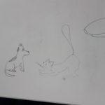 Nudny jakiś ten wielbug (Jak pies z kotem - odcinek 13)