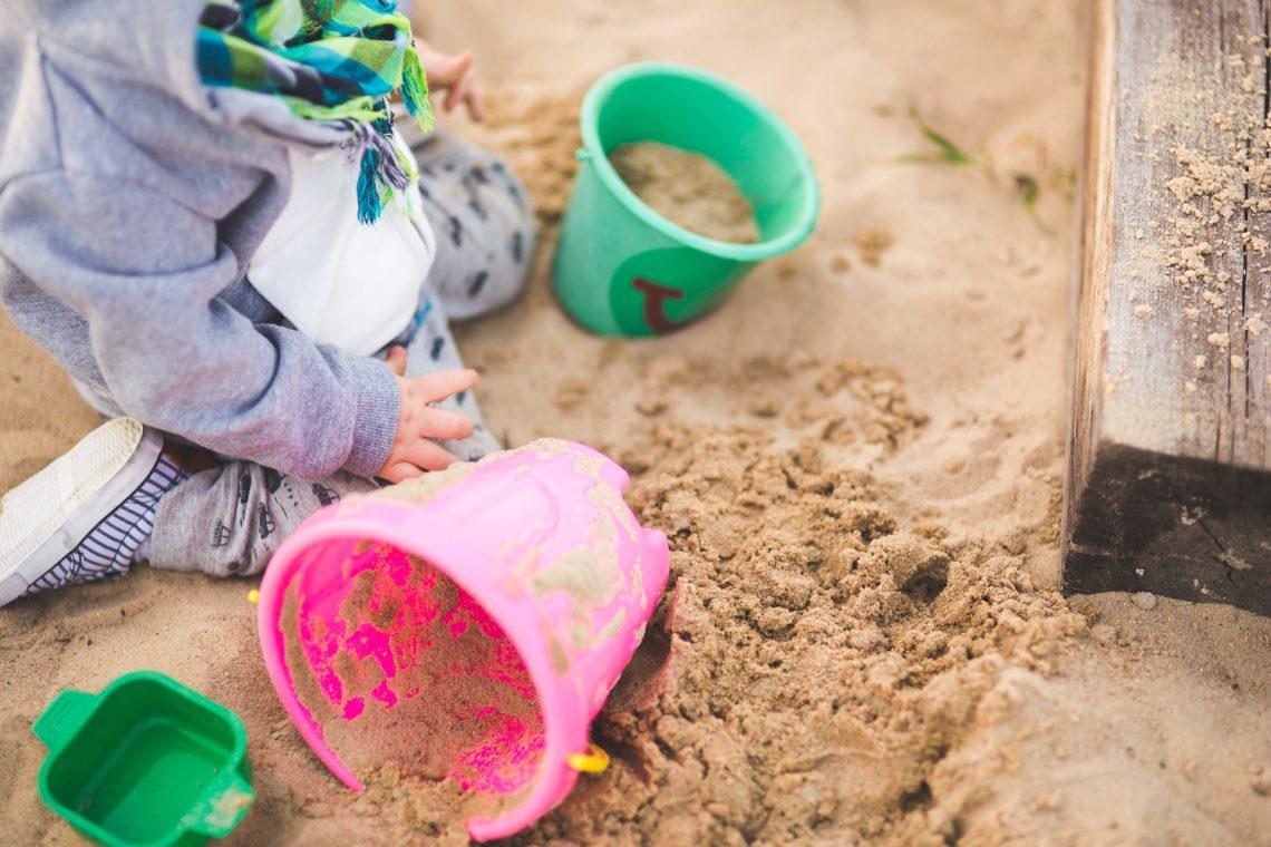 Przygotowujemy piaskownicę – czyli jak pobrać środowisko