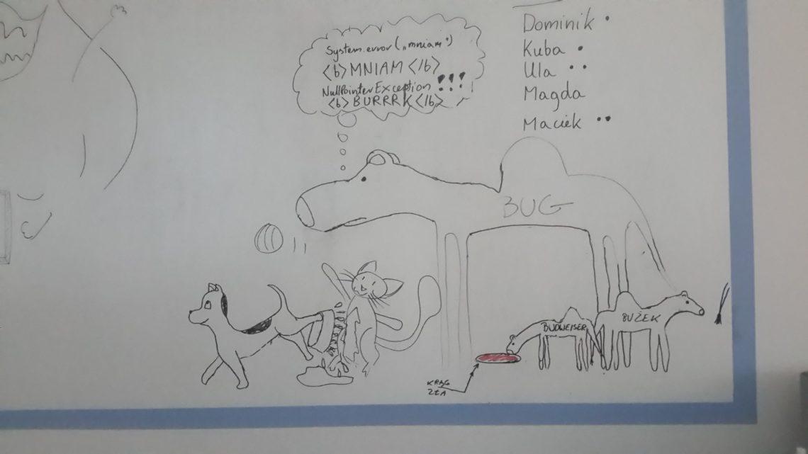 Uuuups (Jak pies z kotem – odcinek 52)