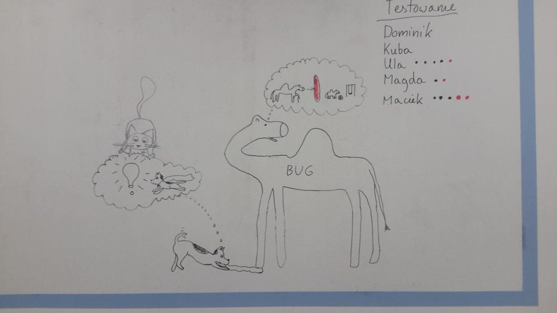 Wielbug ma wizję (Jak pies z kotem – odcinek 91)