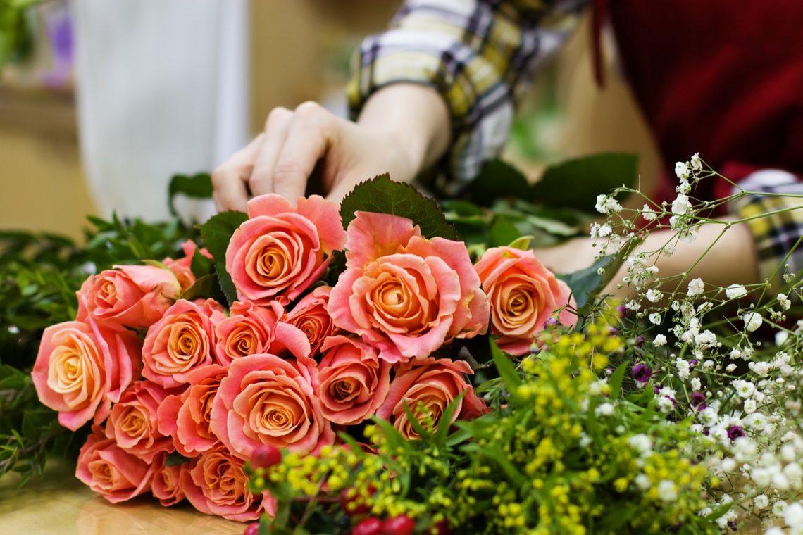 Jeśli narzekasz, że twoje róże mają kolce…