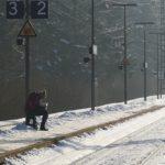 Ekstremalna Droga Krzyżowa z Kolejami Mazowieckimi