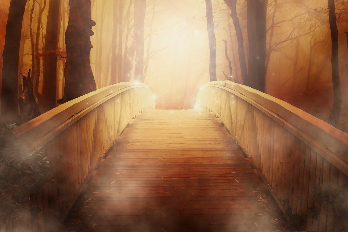 Twoja pokusa porzucenia ścieżki…