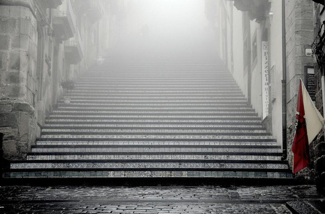 Będziesz o krok od Niego
