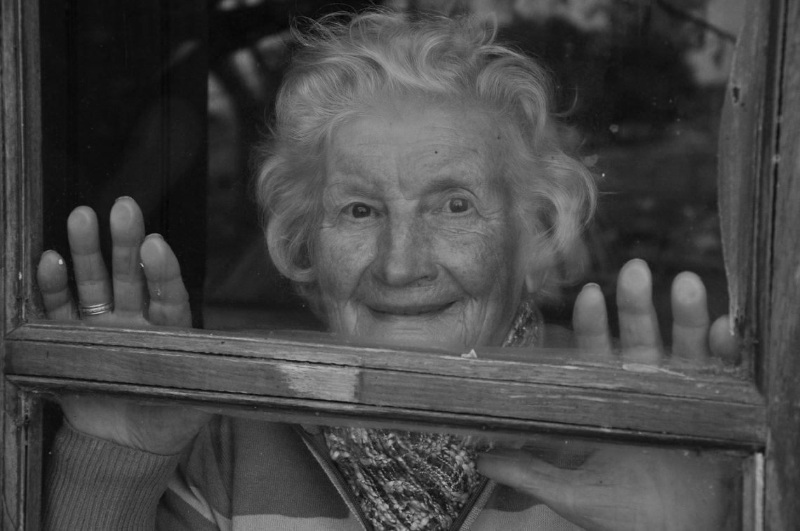 Starość jest jak wszystko inne