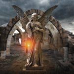 Ukryj się za twoim dobrym aniołem