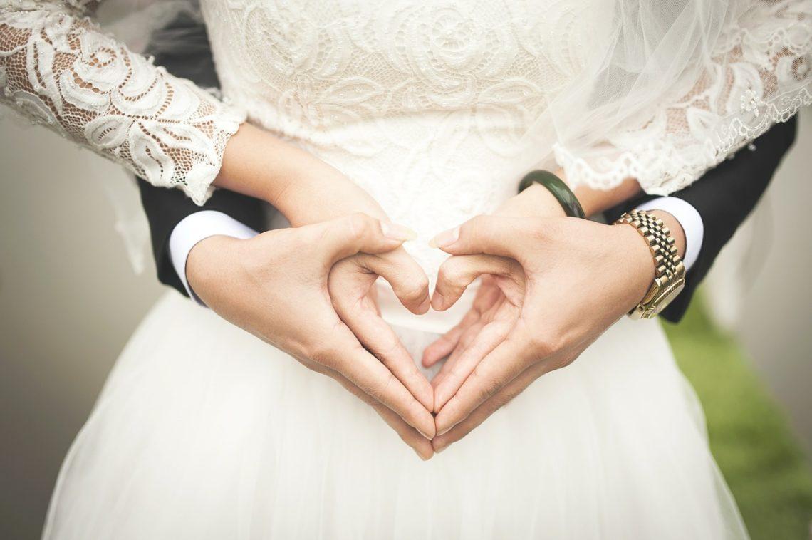Mężczyźni żenią się z nadzieją…