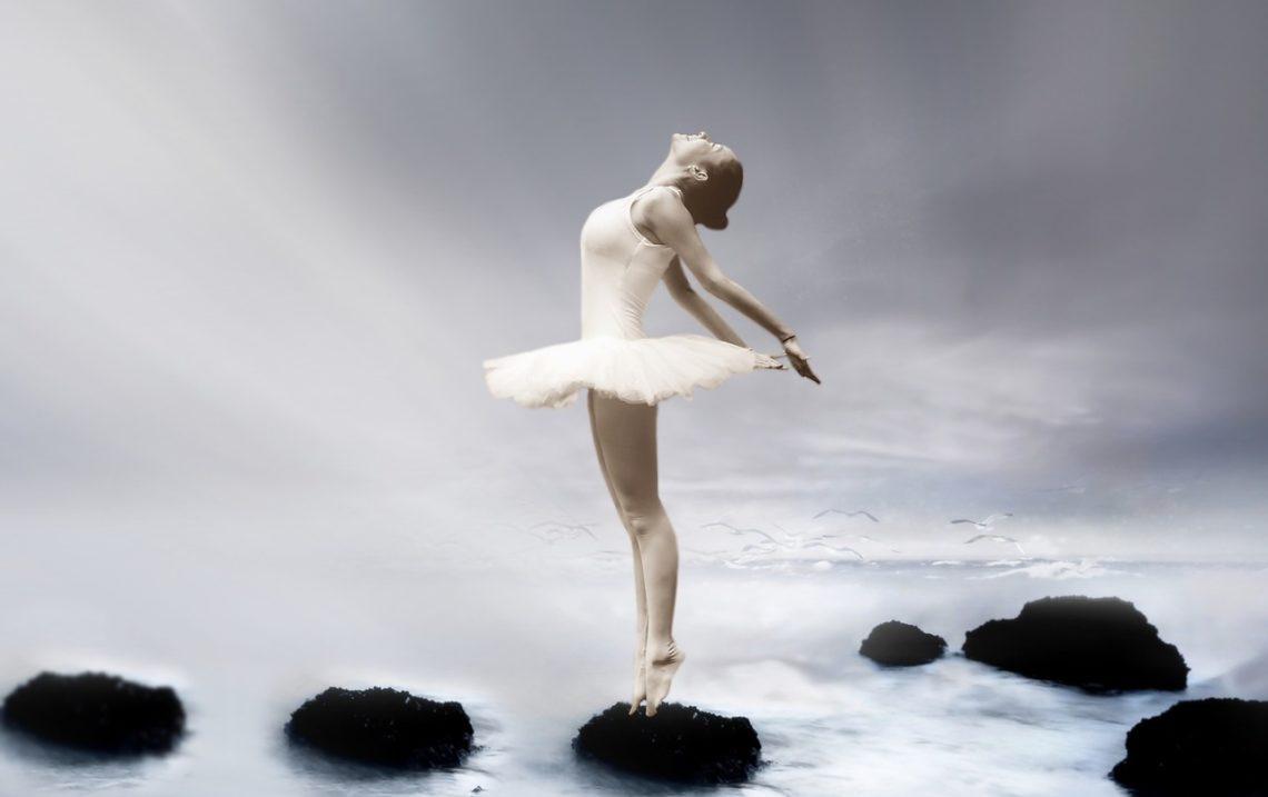 Tańcz z Bogiem