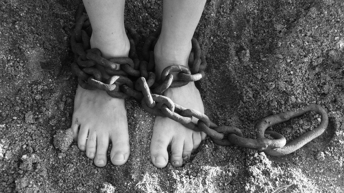 Niewolnicy wszędzie i zawsze niewolnikami będą