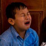 Chłopaki też płaczą