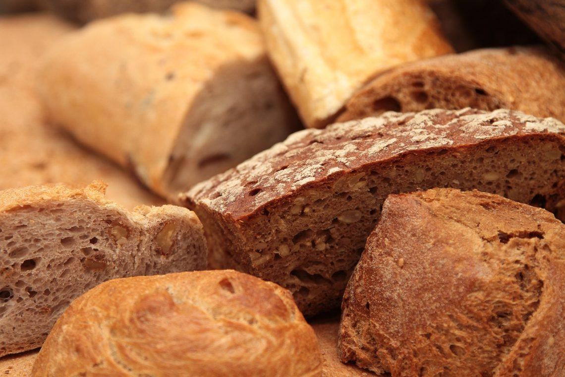 Kiedy Pan Jezus ma rozmnożyć chleb…