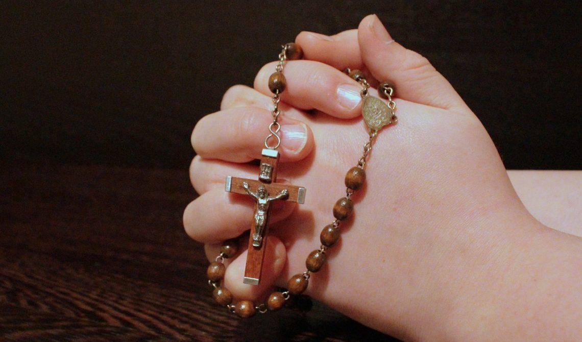 Kto bowiem modli się bez zastanowienia…