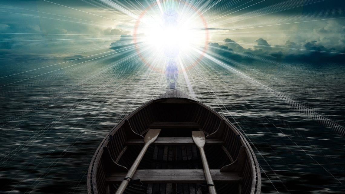 Zmartwychwstanie oznaczać musiało…