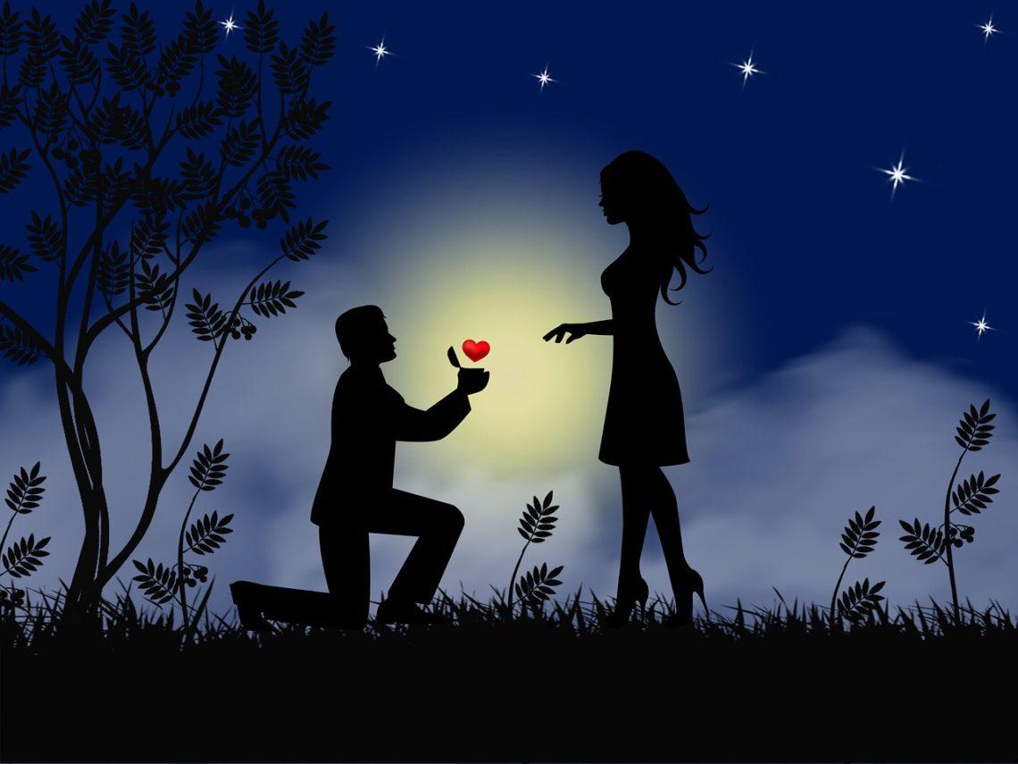 Kiedy obdarzasz kogoś całą swoją miłością
