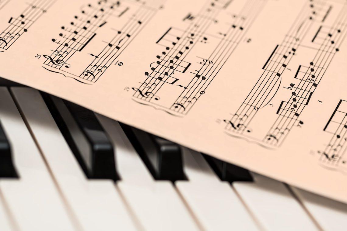 Gdyby nuta powiedziała: jedna nuta nie czyni muzyki