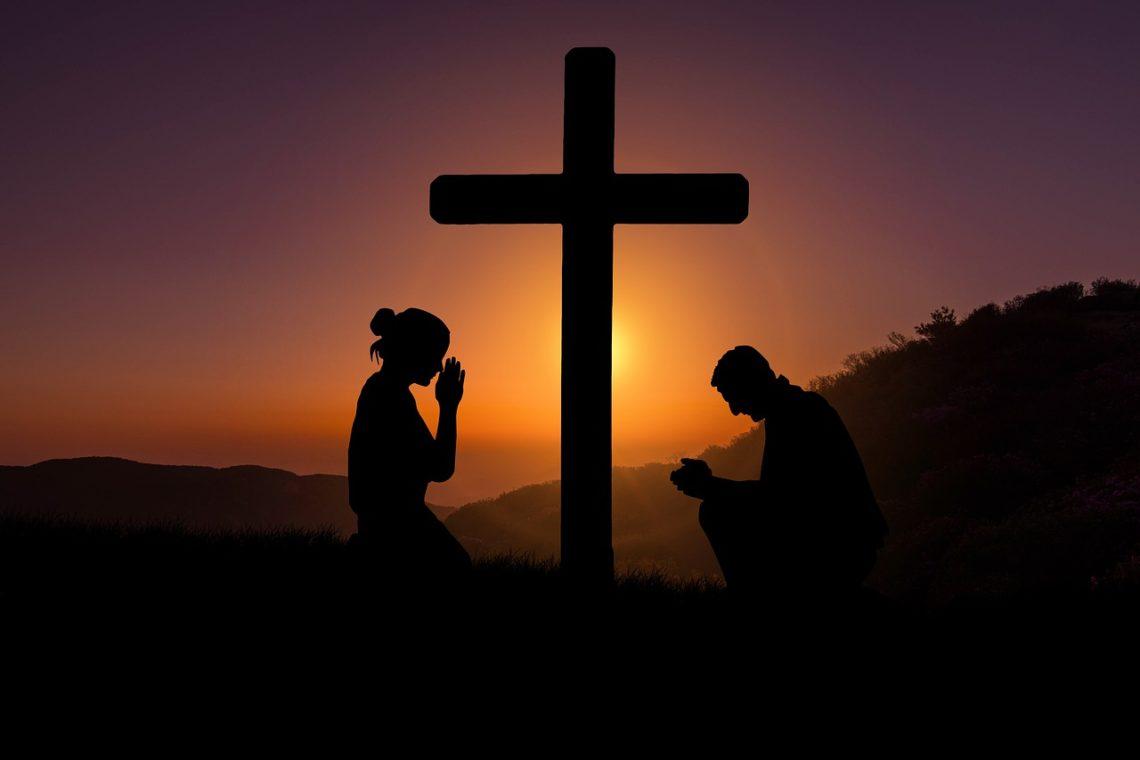 Bóg wstanie i da ci to, czego ci potrzeba