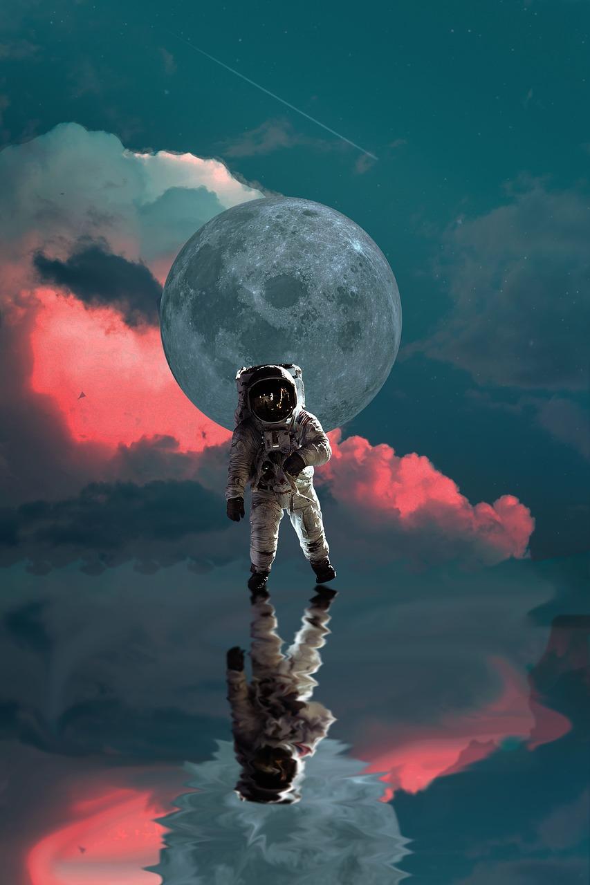Gdy po planetach będą się przechadzali pierwsi wysłannicy Ziemi