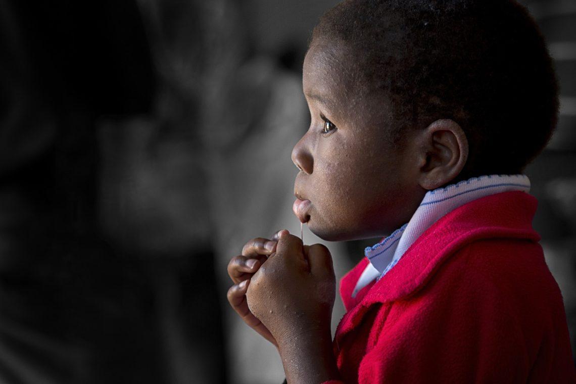 Jak często wydaje się nam, że Bóg nie jest z nas zadowolony?