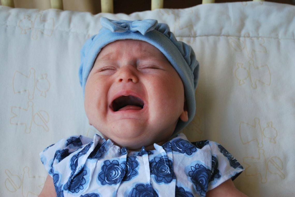 Możemy błogosławić trudne sytuacje życiowe nawet poprzez łzy