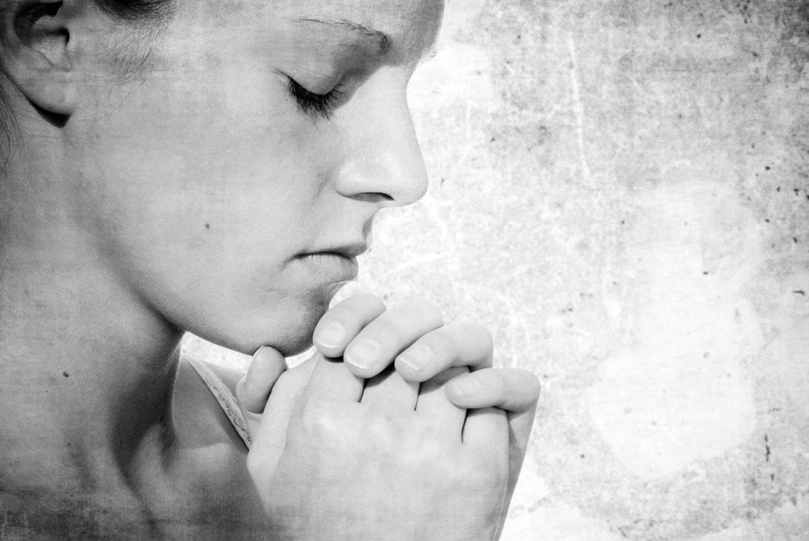 Nie powinniśmy pragnąć żadnej innej modlitwy