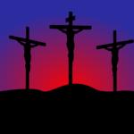 Bóstwo Swe na Krzyżu skryłeś wobec nas