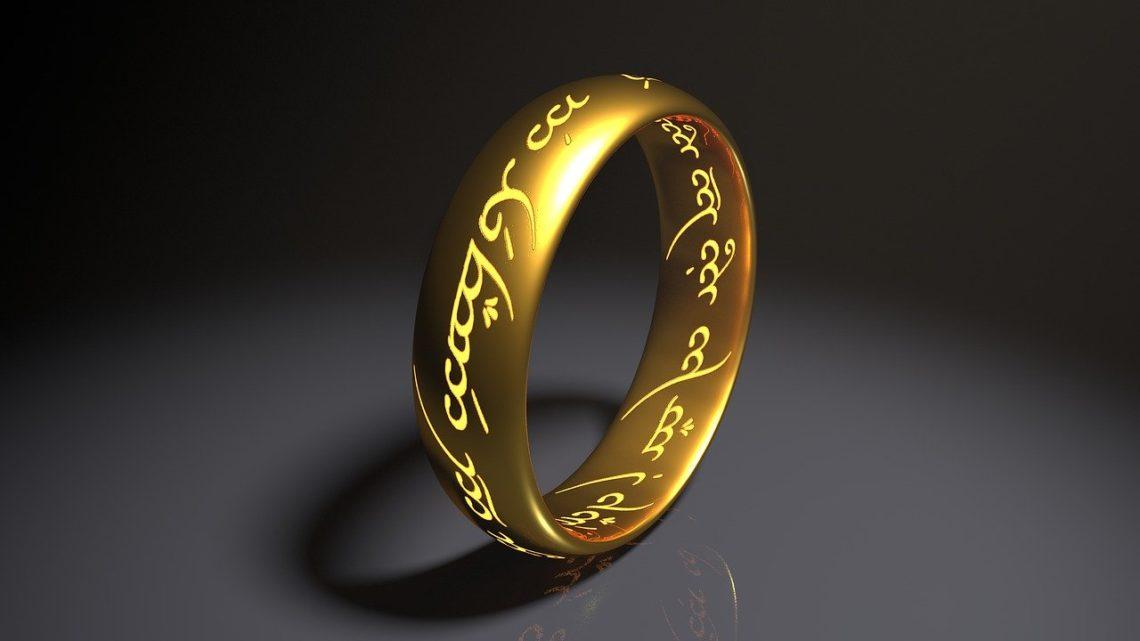 Trzy pierścienie