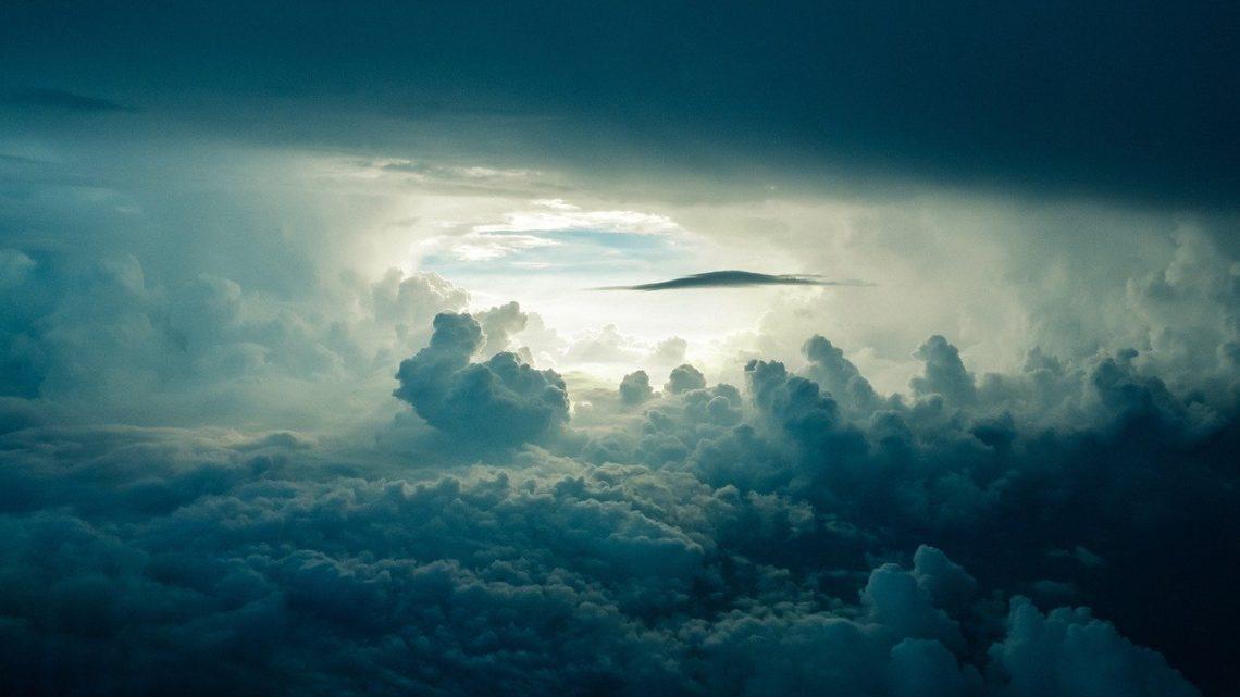 Kto za życia choć raz był w niebie