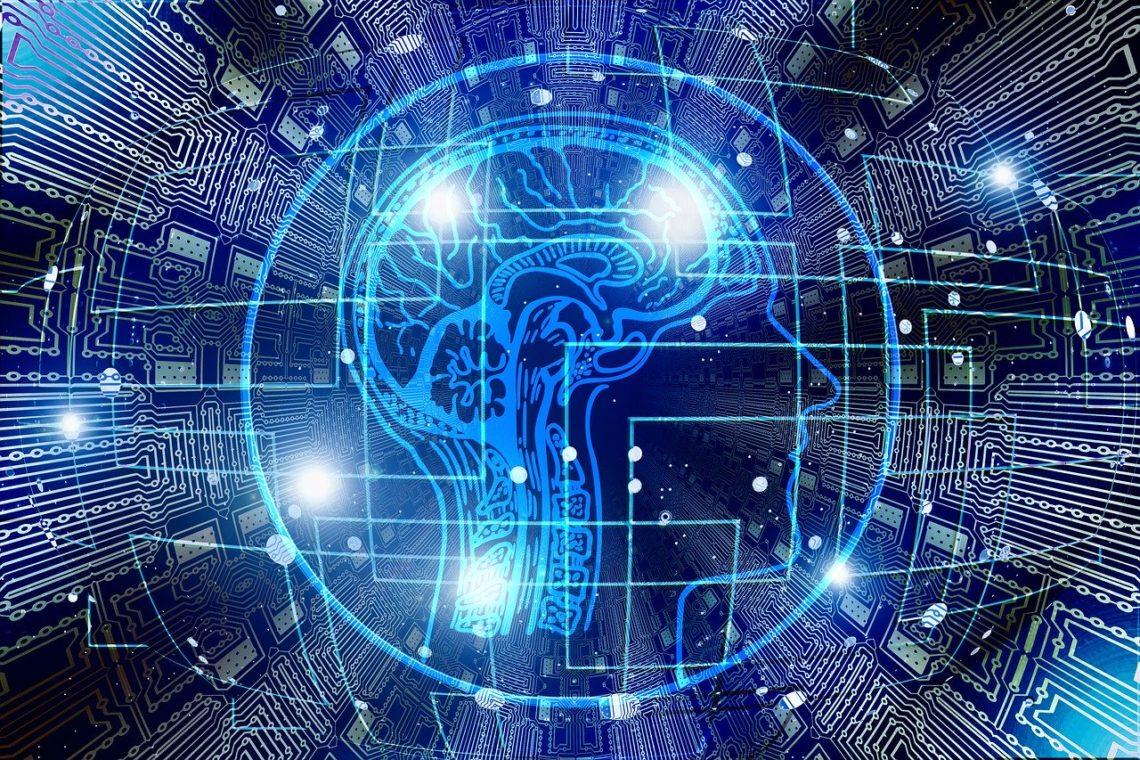 Mózg, który przeprowadza proces przypominania