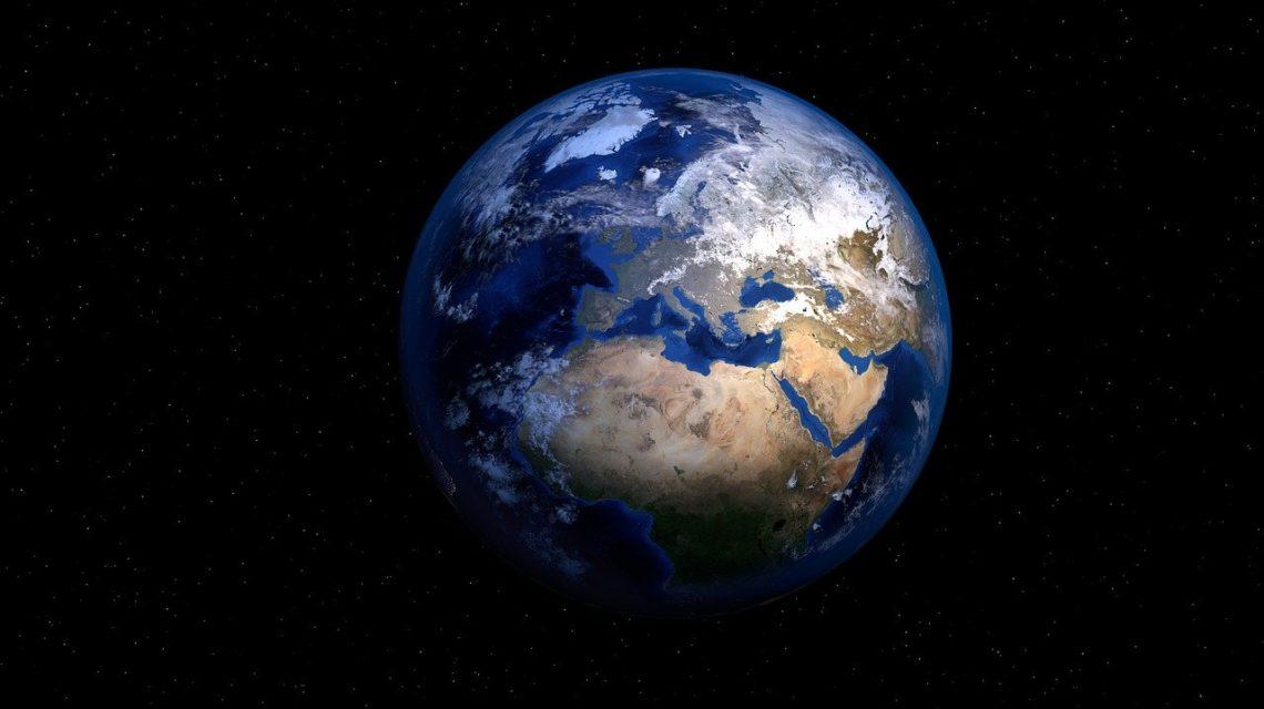 Nie odziedziczyliśmy Ziemi po naszych rodzicach
