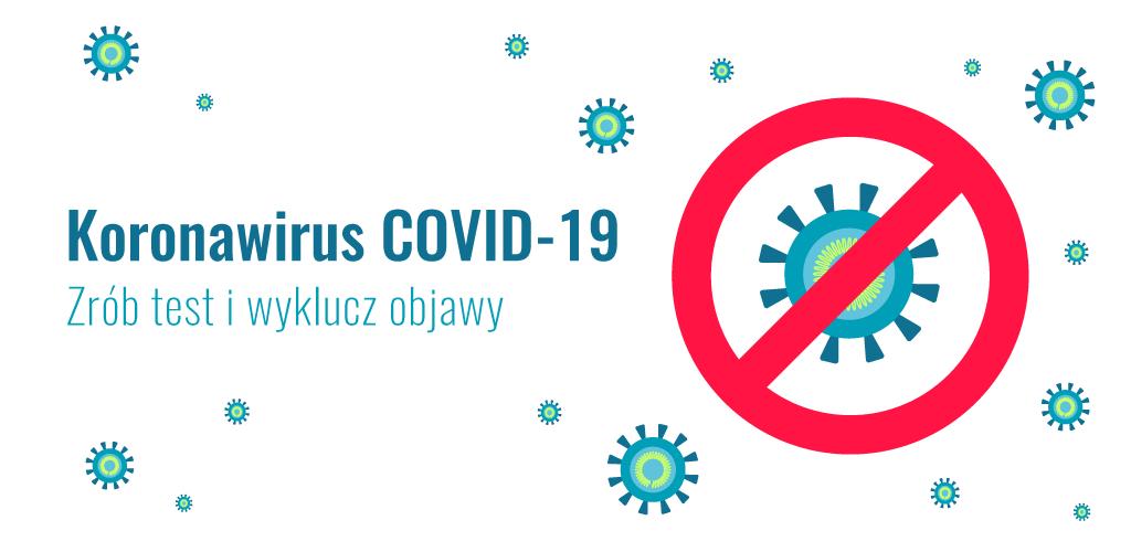 Aplikacja o koronawirusie – zrób test i wyklucz objawy