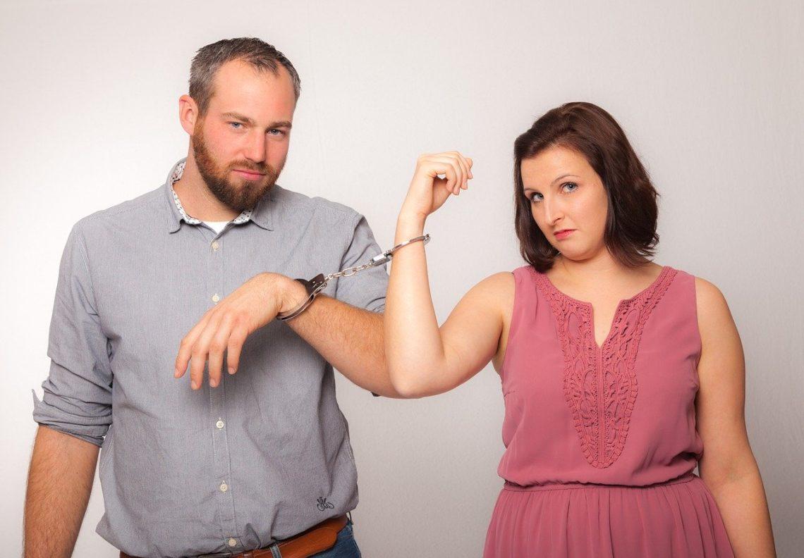 Żona często ma pokusę czynienia mężowi wyrzutów