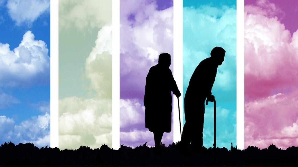 By nie odkryć tuż przed śmiercią…