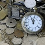 Ludzie mówią - «czas to pieniądz»