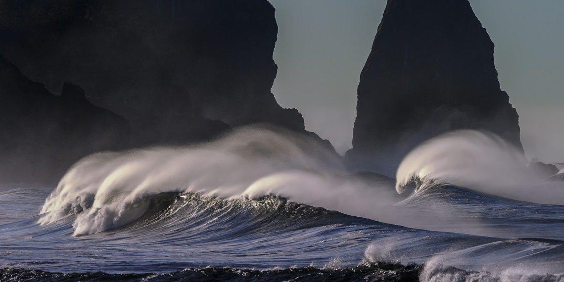 Tęskniłże kto za morzem