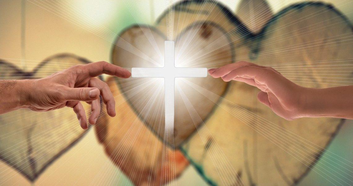 Kiedy zmartwychwstały Chrystus jest w tobie