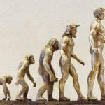 Stworzenie człowieka trwa kilka miliardów lat