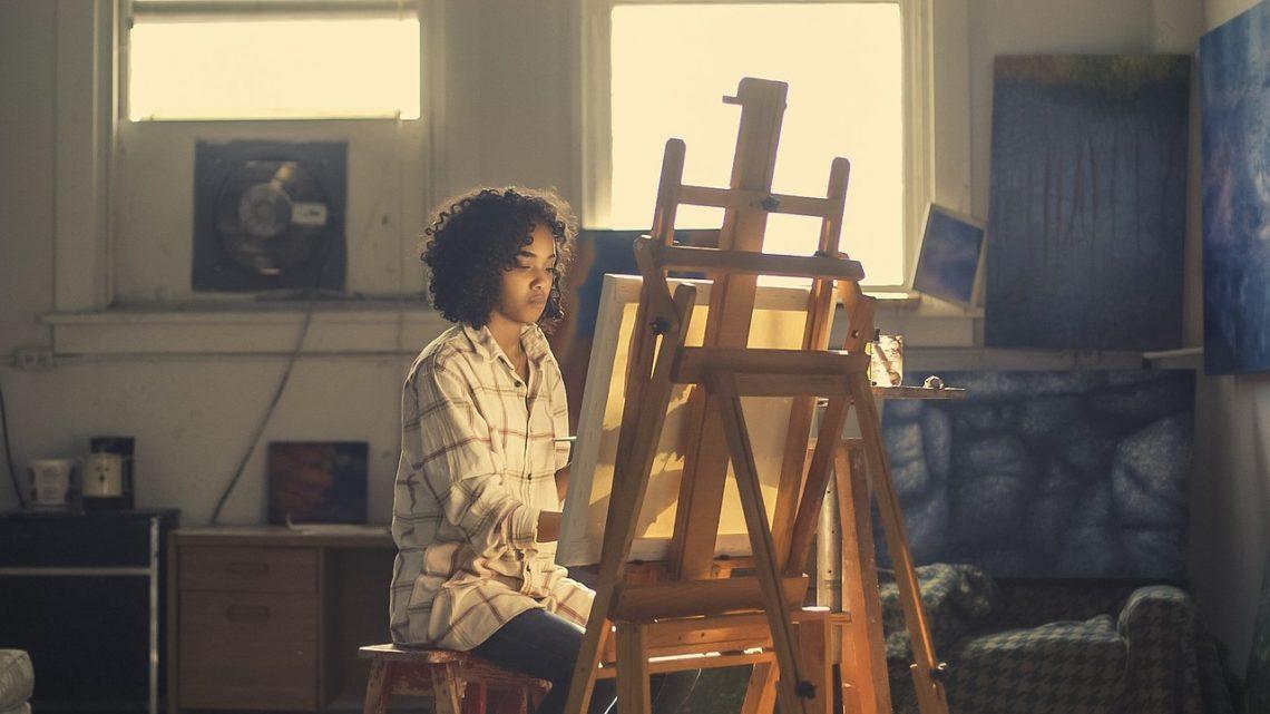 Artysta powinien stwarzać piękno