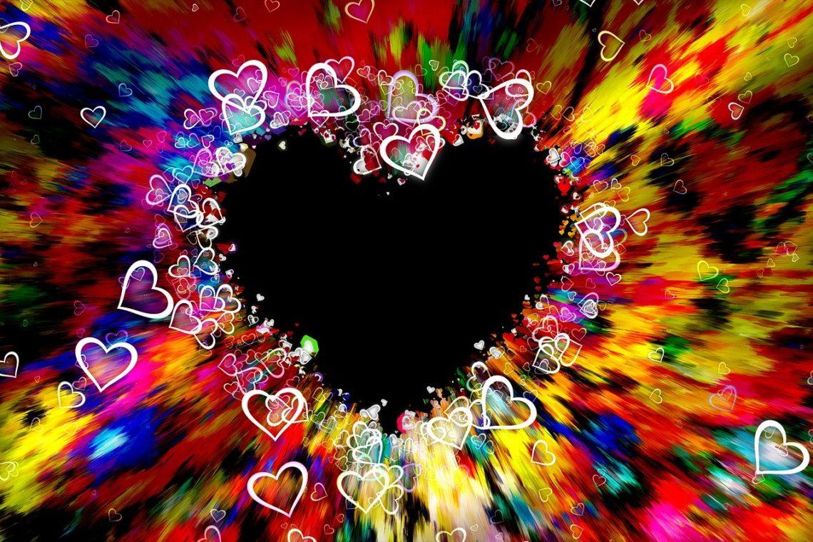 Sposób osiągnięcia czystej miłości