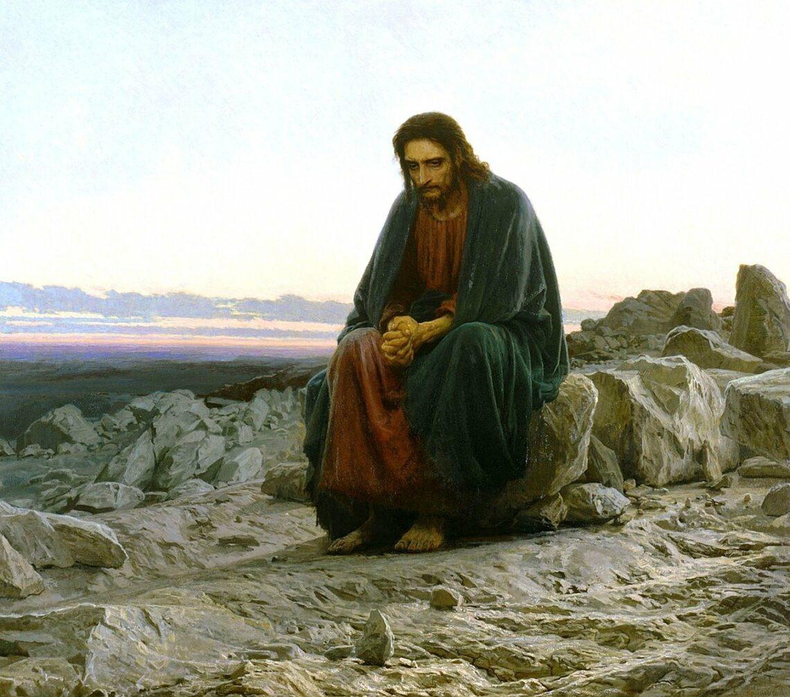 To my mamy pocieszać Jezusa