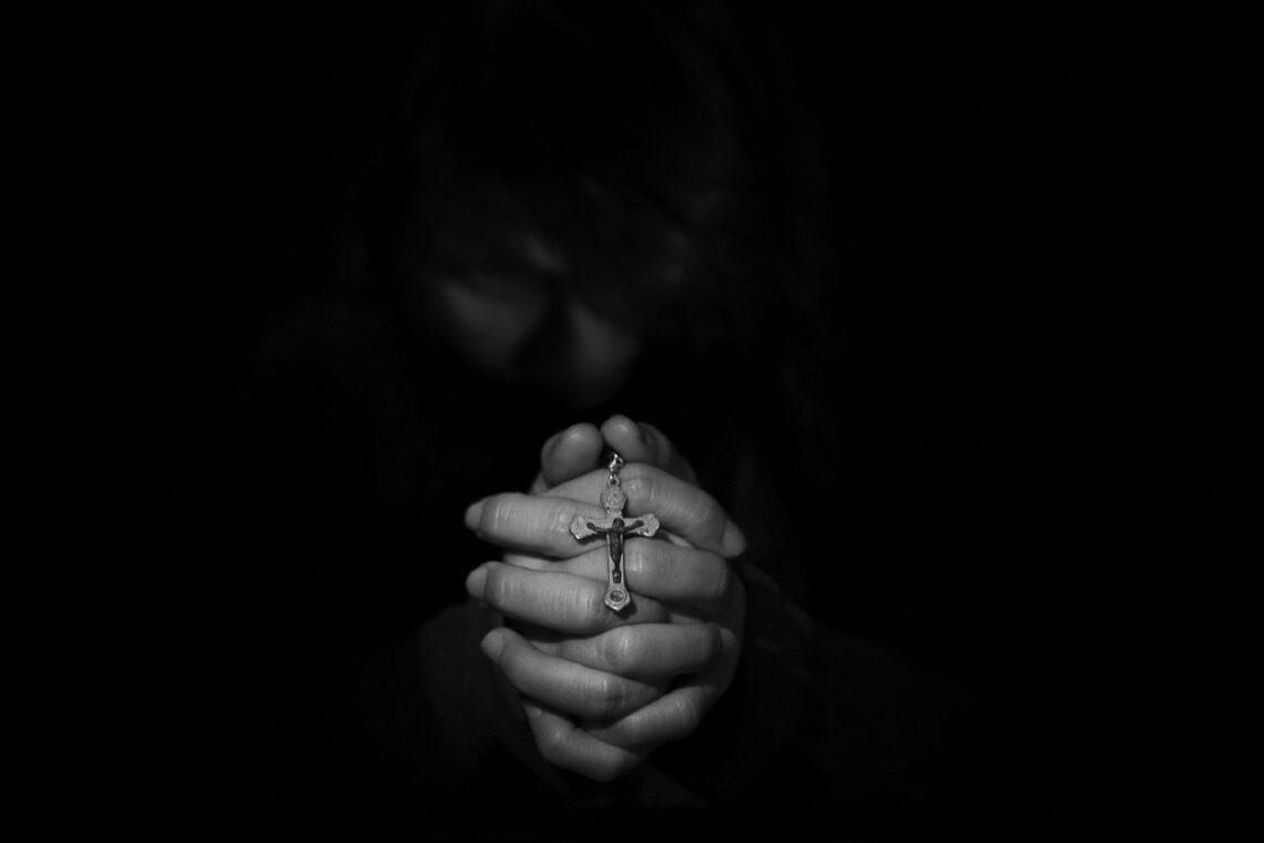 Walka modlitwy jest nierozłączna z postępem