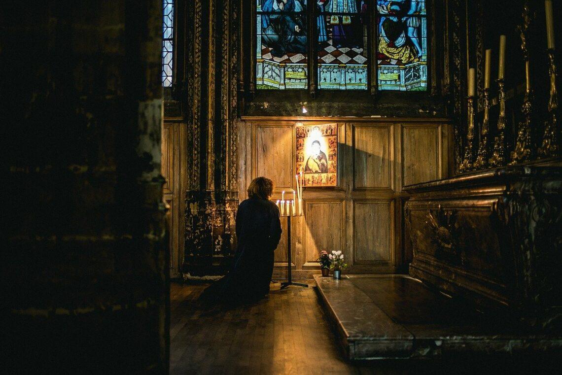 Wszystkie nasze modlitwy są wysłuchiwane
