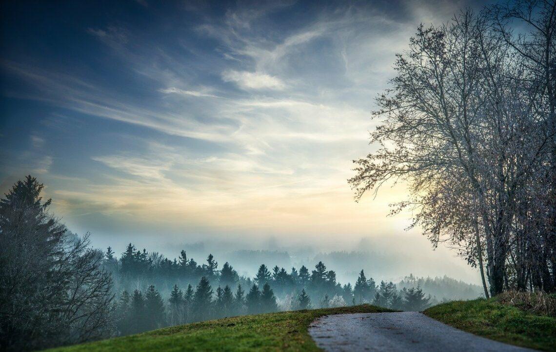 Dokąd zaprowadzi nas Chrystus na tej ziemi