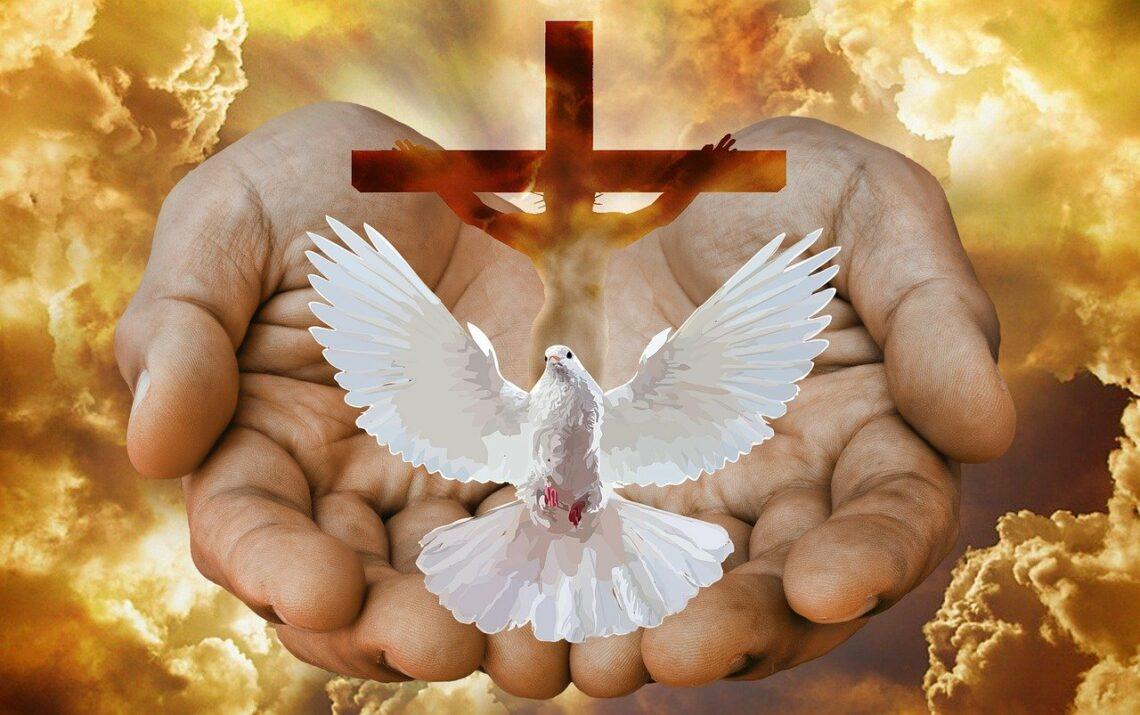 Ponad wszelkie łaski i dary Ducha Świętego