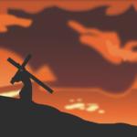 Będąc u stóp Pana Jezusa rozwodziłam swoje żale