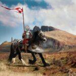 O królu elfów Gil-Galadzie