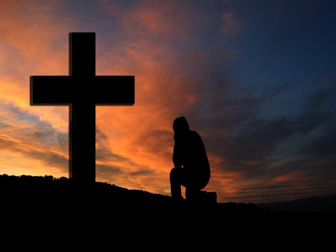 Zapraszam więc najpierw do modlitwy błagalnej