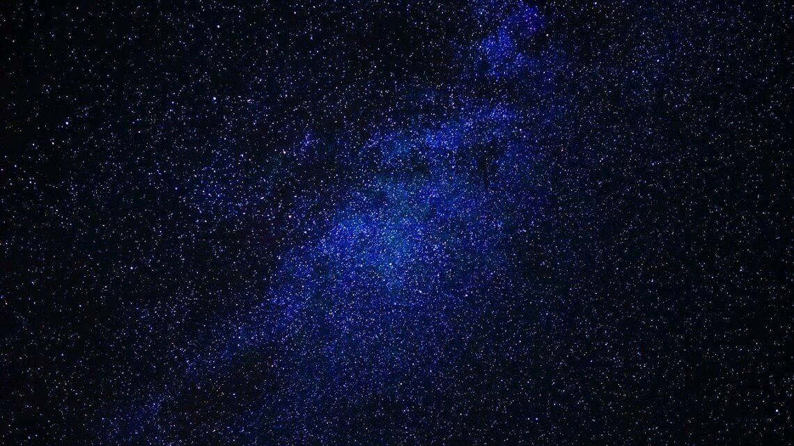 Jak blisko sąsiadujemy z naturą w ciemne noce